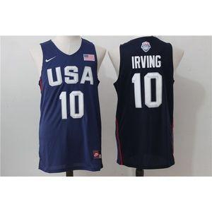 Team USA Kobe Bryant Jersey